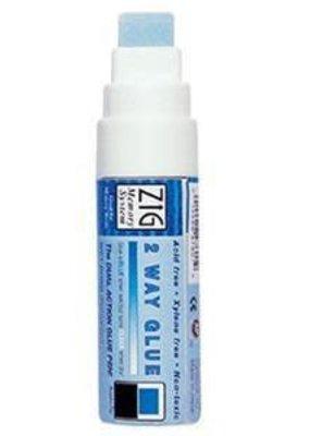 Kuretake Zig Zig 2 Way Glue Jumbo Tip