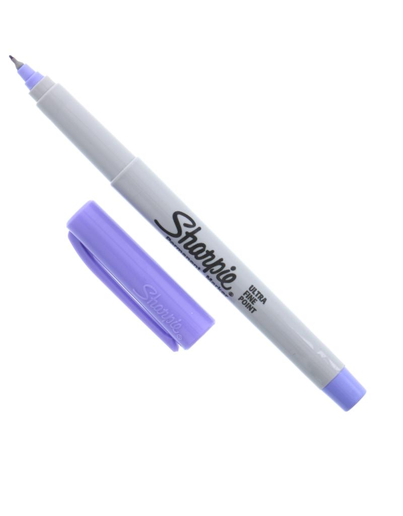 Sharpie Sharpie Permanent Marker Ultra Fine Point