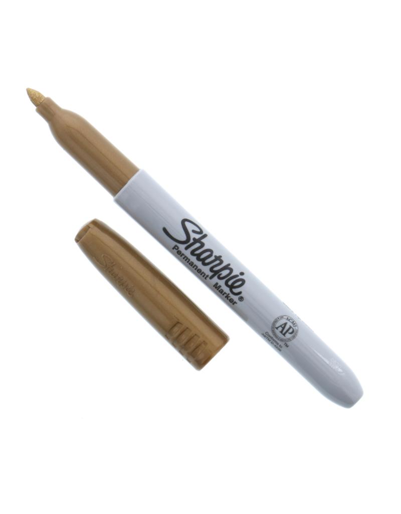 Sharpie Sharpie Permanent Marker Fine Metallic