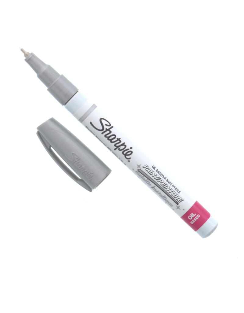Sharpie Sharpie Oil Paint Marker Extra Fine