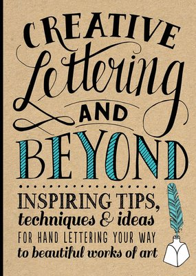 Quarto Publishing Creative Lettering And Beyond