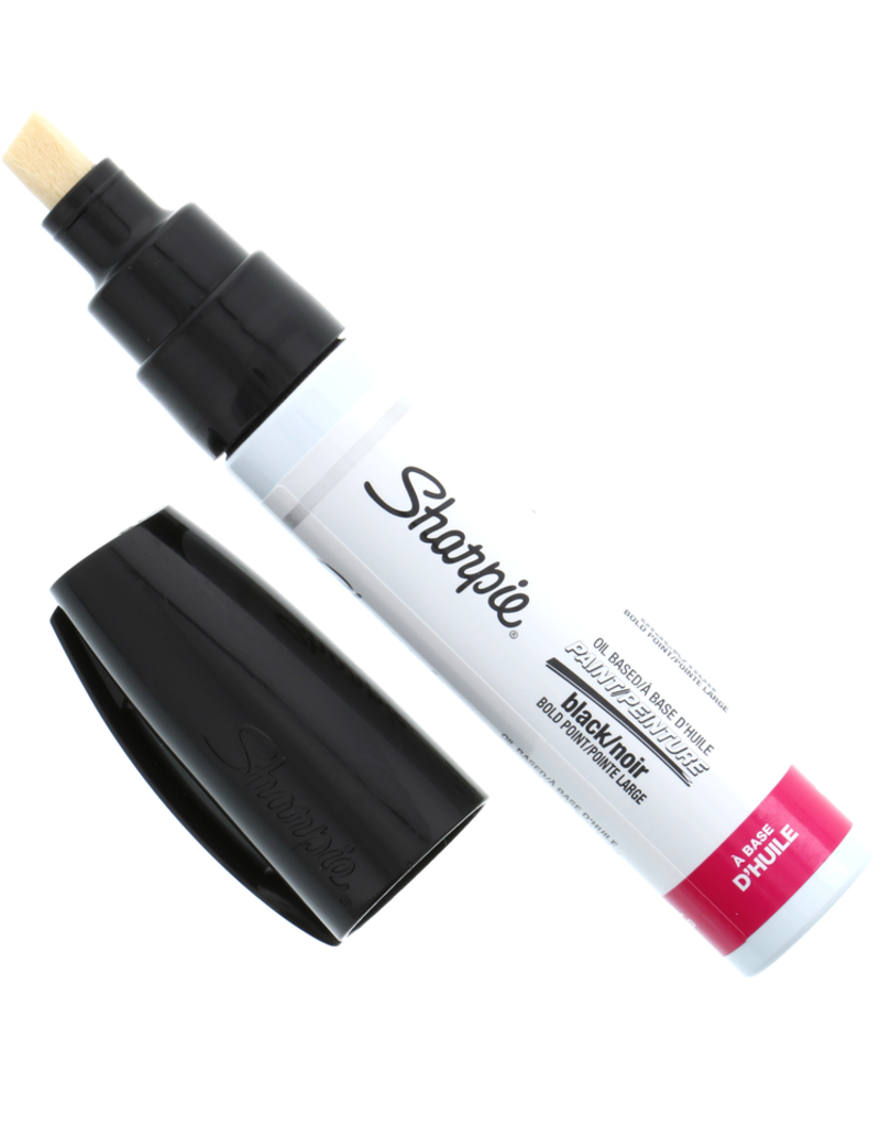 Sharpie Sharpie Oil Paint Marker Bold