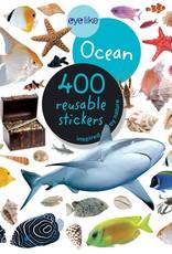 Workman Eyelike Stickers Ocean