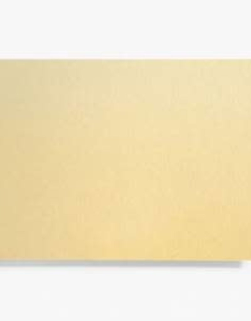 Waste Not Bulk Stationery Shimmer A2 Flat Card