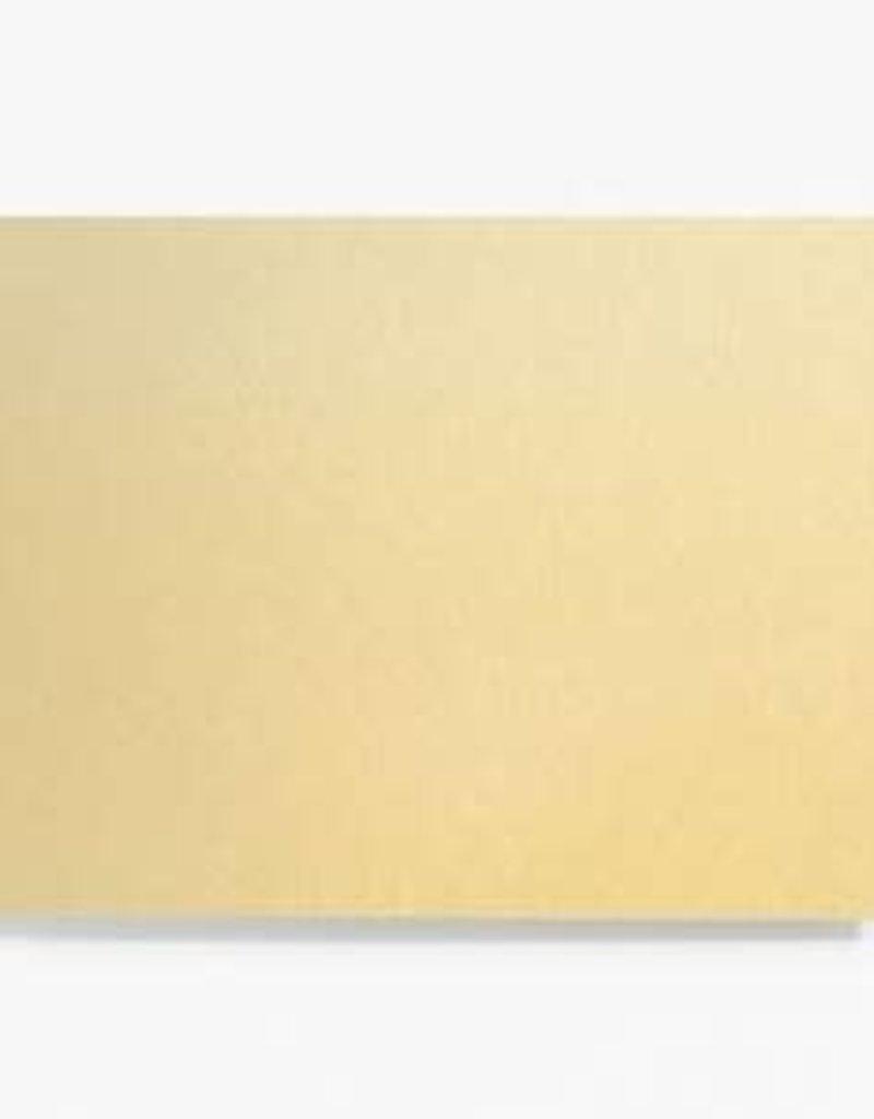 Waste Not Bulk Stationery Shimmer A7 Flat Card