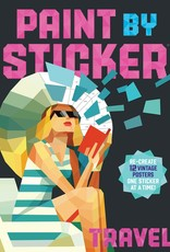 Workman Paint By Sticker Travel