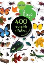 Workman Eyelike Stickers Bugs