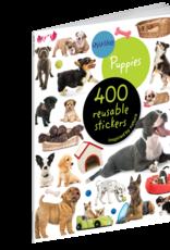 Workman Eyelike Stickers Puppies