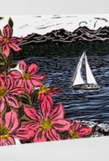 Mimi Williams Card Bay Blossoms