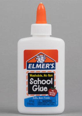 Elmer's Elmer's School Glue 4 Ounce