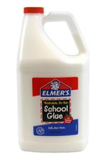 Elmer's Glue School Elmer's 1 Gallon White