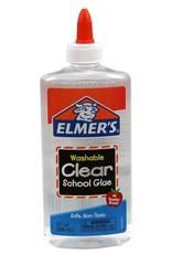 Elmer's Glue School Elmer's 9 Ounce Clear