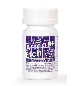Armour Products Armour Etch Bottle 2.8 Ounce