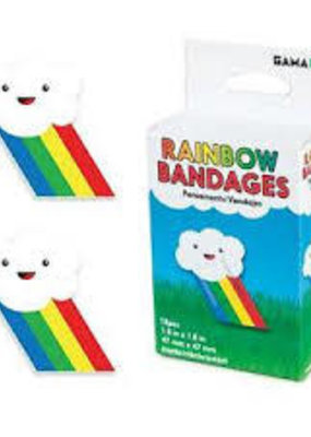 GamaGo Fun Bandages
