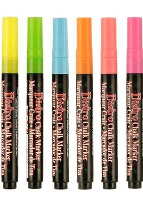 Marvy-Uchida Bistro Chalk Marker Fine