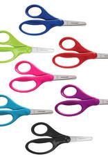 Fiskars Children's Scissors Blunt Tip 5 Inch Assorted Colors
