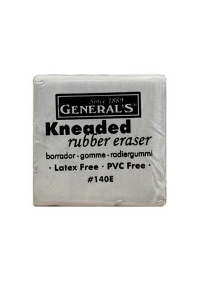 General Pencil Eraser Jumbo Kneaded