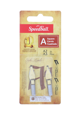 Speedball Nib A2/A3