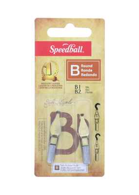 Speedball Nib B1/B2