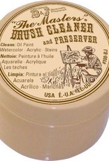 General Pencil Brush Cleaner The Master's 1 oz