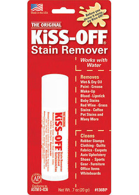 General Pencil Kiss Off Stain Remover