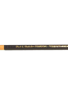 General Pencil Peel & Sketch Charcoal Hard