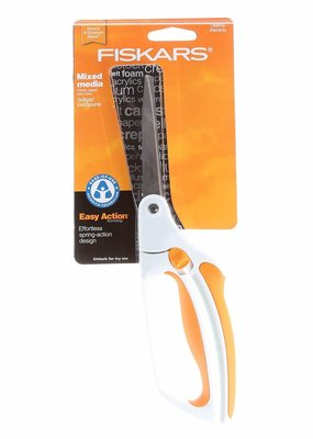 Fiskars Fiskars Softouch Multi-Purpose Scissors