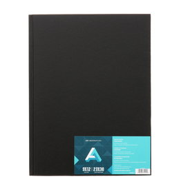 Art Alternatives Sketch Book Hard Bound 9 X 12