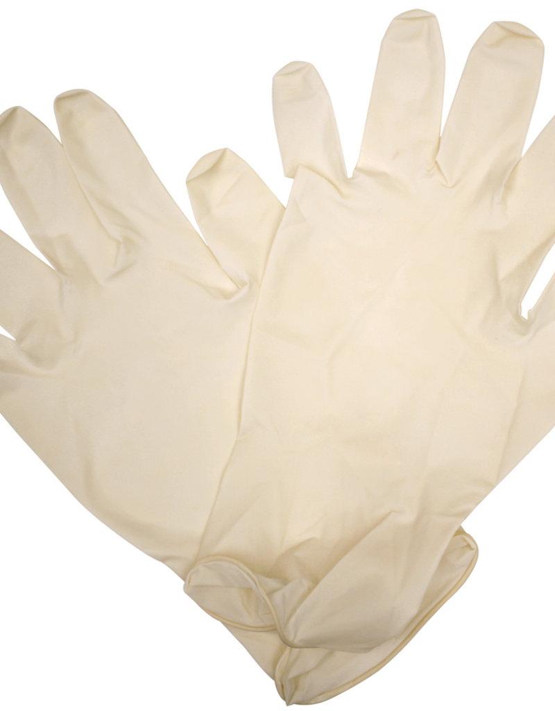 Art Alternatives Latex Gloves 10 Piece Pack