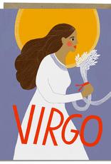 Lisa Congdon Card Virgo