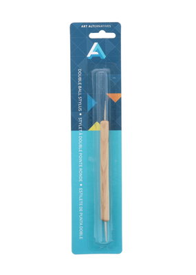 Art Alternatives Double Ball Stylus Embossing Tool