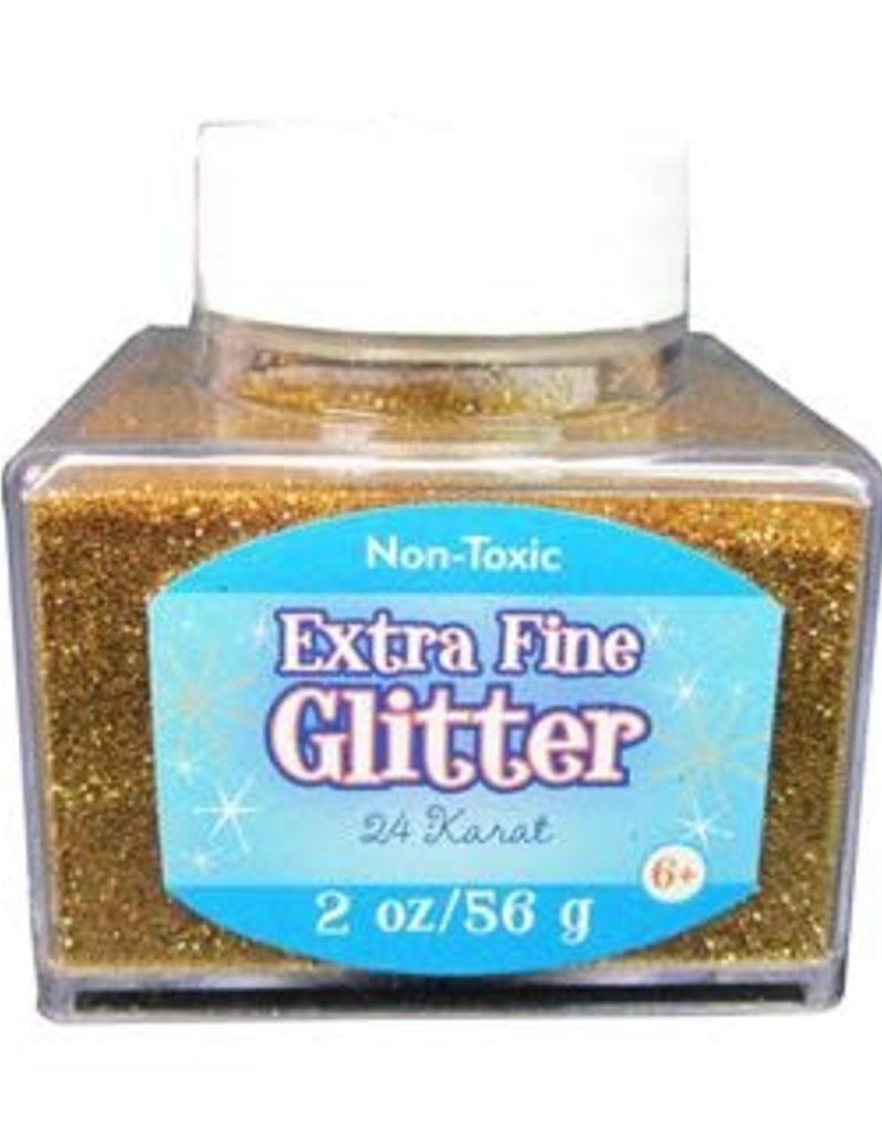 Sulyn Extra Fine Glitter 2 oz. Stacking Jar