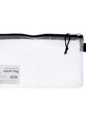 Art Alternatives Bag Mesh White 5 X 9