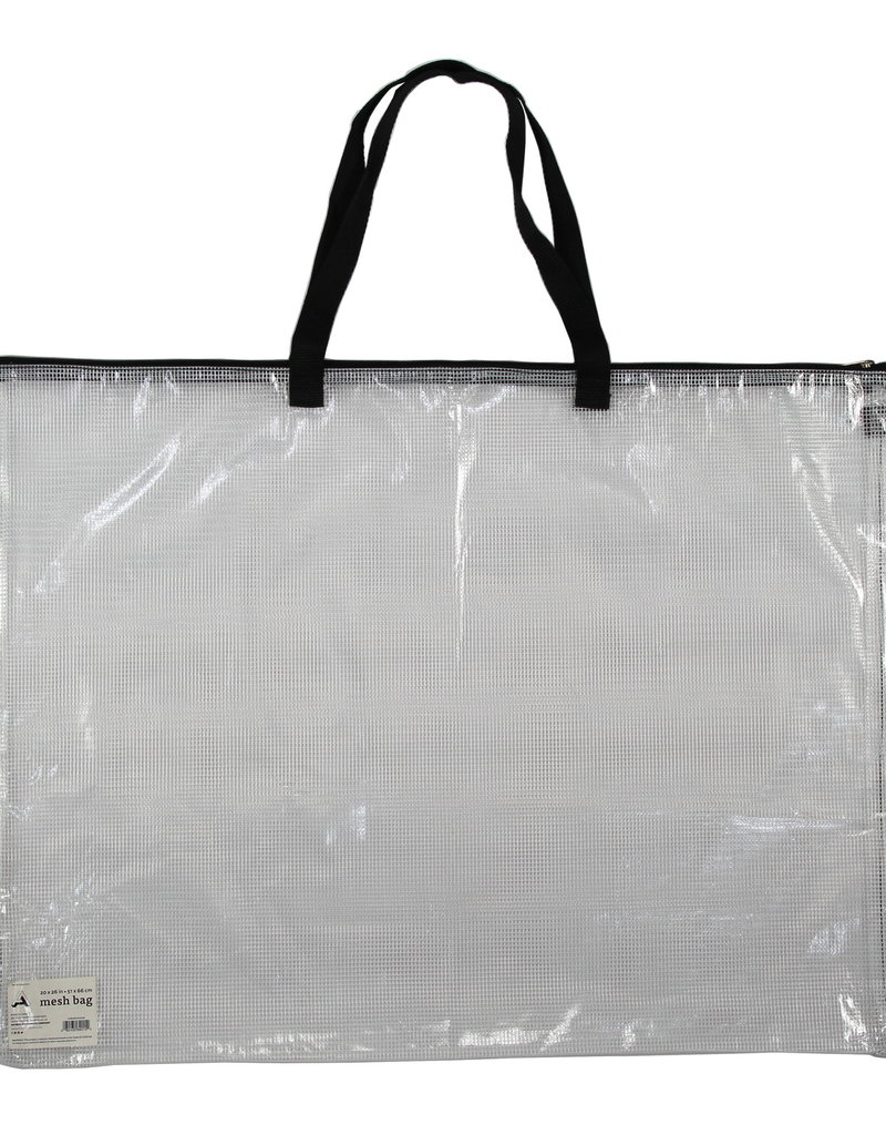 Art Alternatives Bag Mesh White 20 X 26