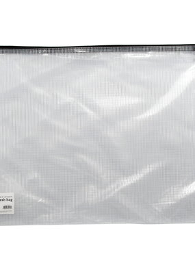 Art Alternatives Bag Mesh White 16 X 21