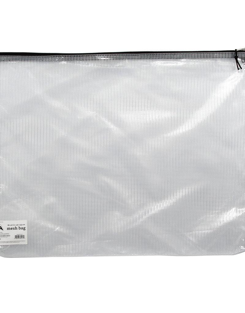 Art Alternatives Bag Mesh White 16 X 21