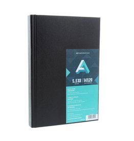 Art Alternatives Sketch Book Hard Bound 5.5 X 8
