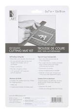 Art Alternatives Self-Healing Cutting Mat Set 5 X 7