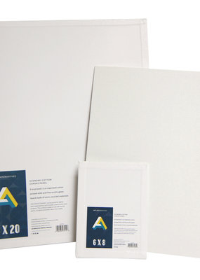 Art Alternatives Canvas Panels