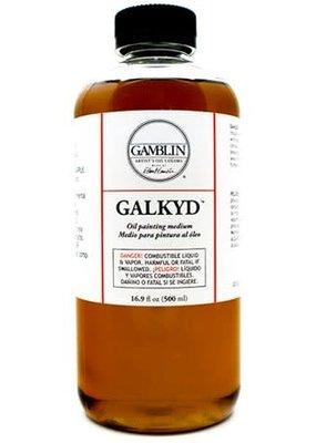 Gamblin Galkyd 16 Ounce