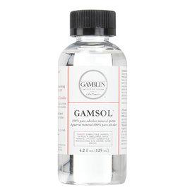 Gamblin Gamsol 4 oz.