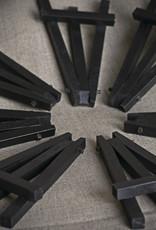 Art Alternatives Mini Easel Black 2-3/4 X 5