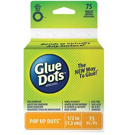 Glue Dots International Pop Up Glue Dots