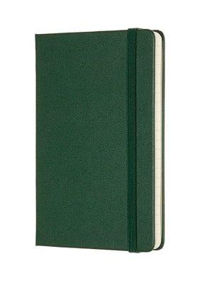 Moleskine Moleskine Classic Soft Cover Squared Large Myrtle Green