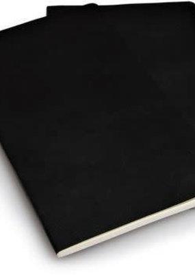 Moleskine Moleskine Volant Set of 2 Ruled Black