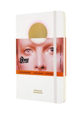 Moleskine Moleskine Limited Edition Bowie White