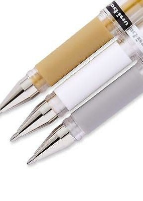 uni-ball Uniball Impact Gel Pen Set