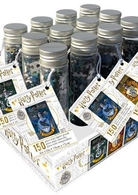 Puzzle Tube Harry Potter