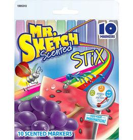 Mr. Sketch Mr. Sketch Scented Markers 10 Color
