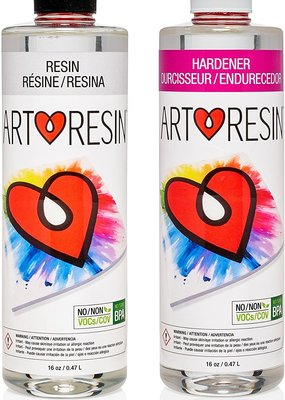 ArtResin ArtResin 32oz Starter Kit
